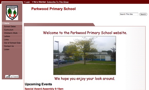 Parkwood Primary School