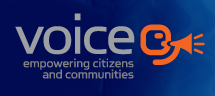 VOICE - empowering citizens and communities
