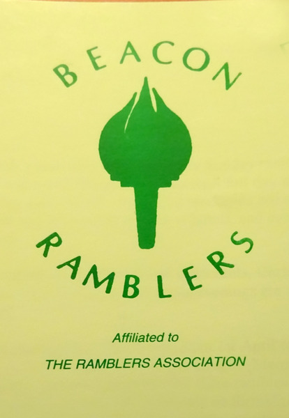 Beacon Ramblers logo
