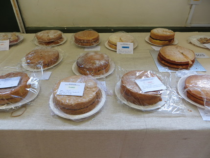 cakes bradwell-on-sea