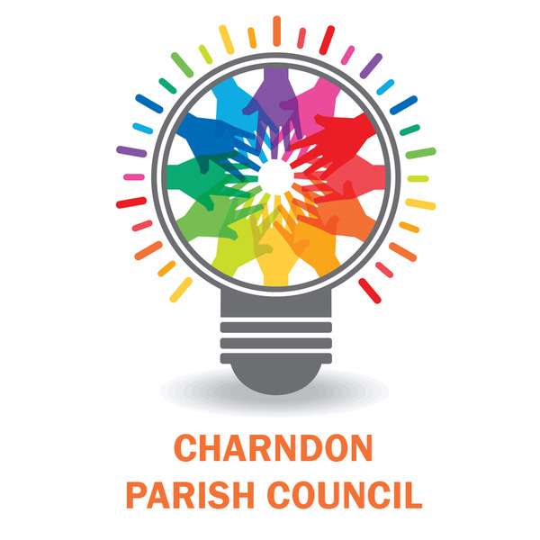 Charndon Parish Council logo