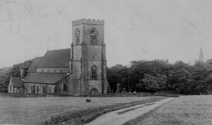 Parish Church 1920