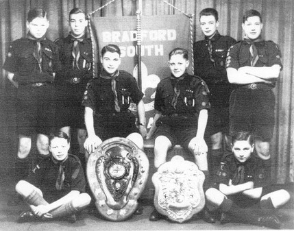 scouts 1926
