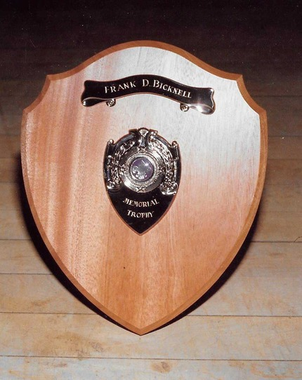 scouts trophy