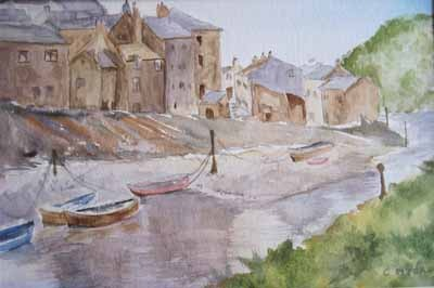 myers staithes