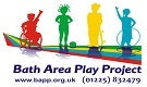 Bath Area Play Project logo