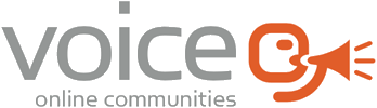 Voice Documentation logo