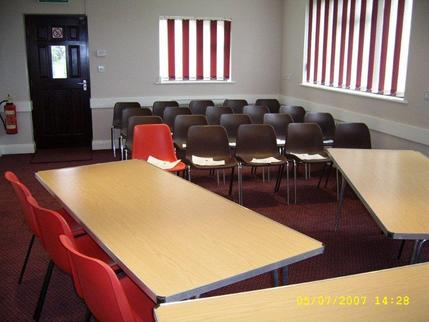 Parish Room 1