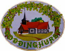 Doddinghurst Parish Council logo