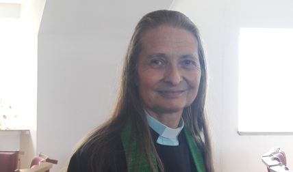 Reverend Jenny Williams
