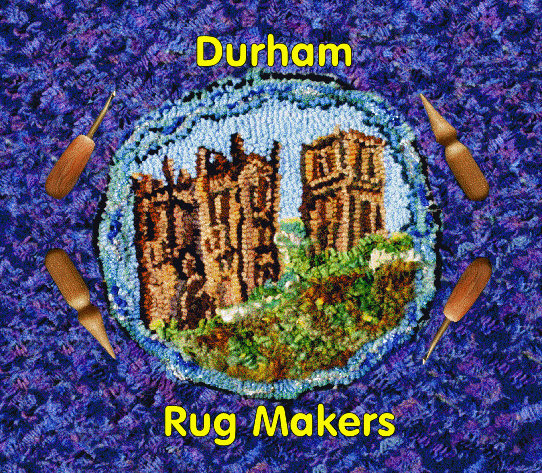 Durham Rug Makers logo