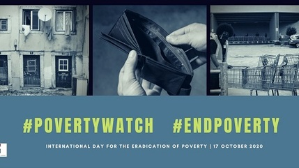 EAPN-Poverty Watch & End Poverty image