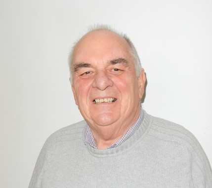 Cllr. John Bedding