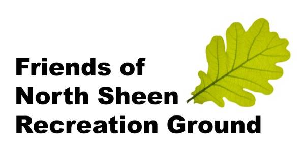 Friends of North Sheen Rec logo