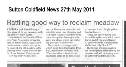 Sutton Coldfield News