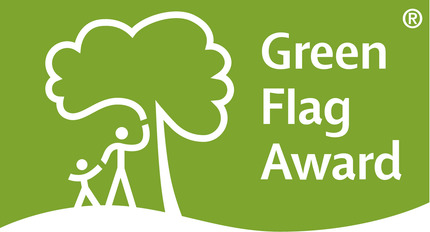 logo of green flag award