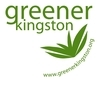 Greener Kingston logo