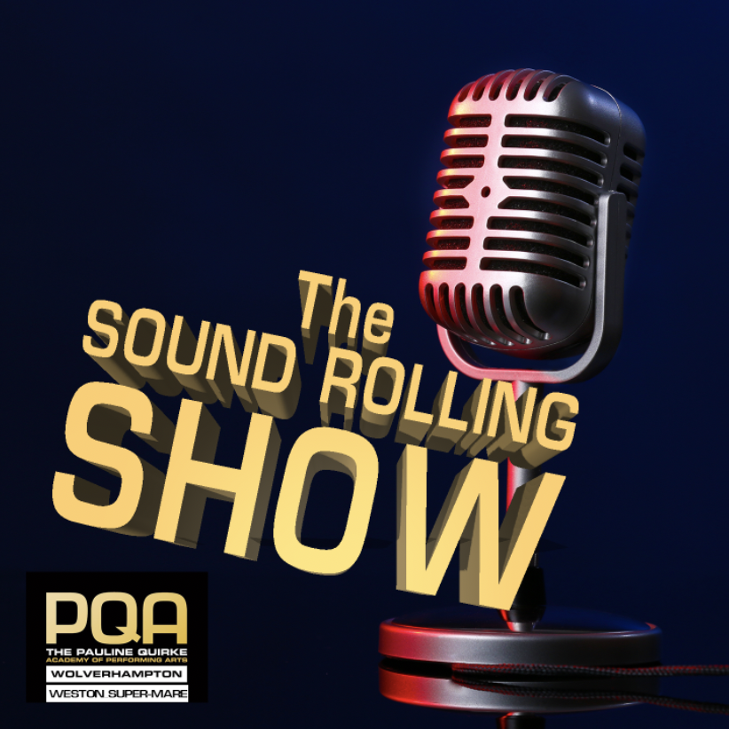 The Sound Rolling Show