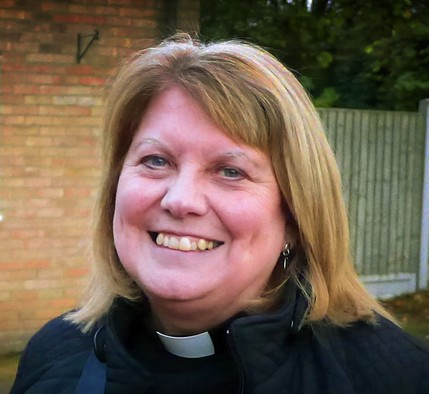 Rev Dawn Jewson