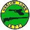 Harlow Town Rifle & Pistol Club logo