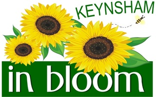 Keynsham in Bloom Community Group logo