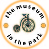 Maldon Museum in the Park logo