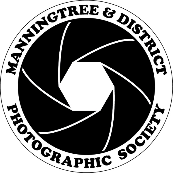 Manningtree and District Photographic Society logo