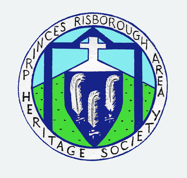 Princes Risborough Area Heritage Society logo