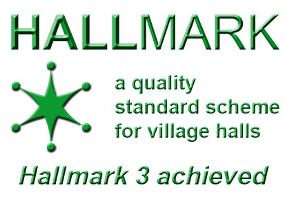 Hallmark 3 Achieved September 2017
