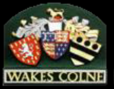 Wakes Colne Parish Council logo