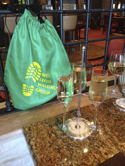 Green Bag Wine Flight Biscay