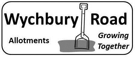 Wychbury Road Allotments logo